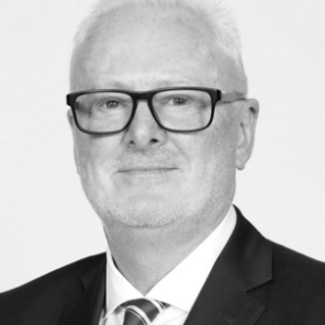 Sydney Swans Foundation Tim Laing (Secretary)
